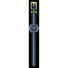 Relógio Flik Flak Yellow Band - ZFPNP023