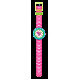 Relógio Flik Flak Chewy Pink - ZFCSP028