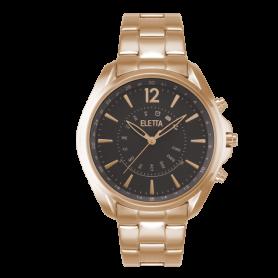 Relógio Eletta Sync Rose Gold - ELA710SCMR