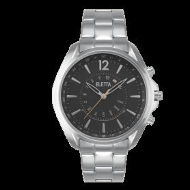 Relógio Eletta Sync Silver - ELA710SPMS