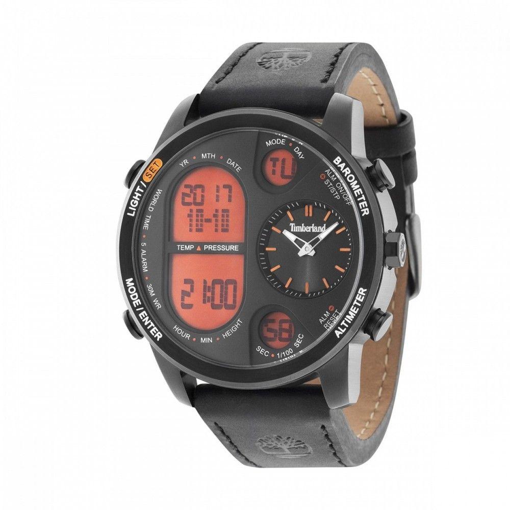 Relógio Timberland HT4 - TBL15378JSB17AS