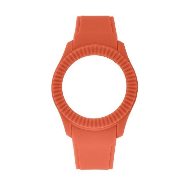 Bracelete Watx and Co M Smart Terrestre Laranja - COWA3020