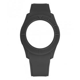 Bracelete Watx and Co S Smart Blackout Preto - COWA3500