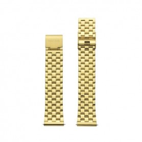 Bracelete Watx & Colors 38mm Basic Dourado - WXCO3001