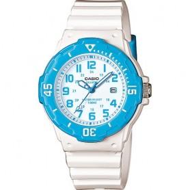 Relógio Casio Collection Criança - LRW-200H-2BVEF