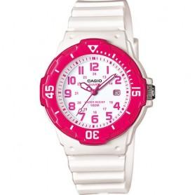 Relógio Casio Collection Criança - LRW-200H-4BVEF