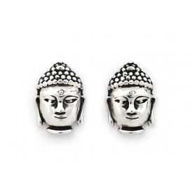 Brincos Chrysalis Bodhi Buda - CRET0407AS