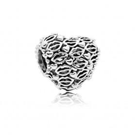 Conta PANDORA Love & Kiss - 796564