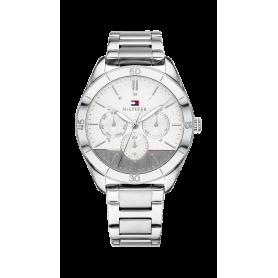 Relógio Tommy Hilfiger Gracie Prateado - 1781882