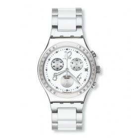 Relógio Swatch Dreamwhite - YCS511GC