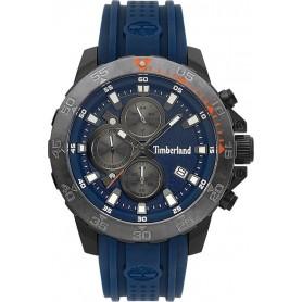 Relógio Timberland Westerdale Azul - TBL15360JSBU03P