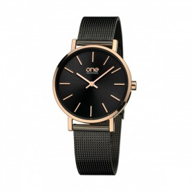 Relógio One Joy Preto - OL1336PP81P