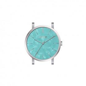 Relógio Watx & Colors 38mm Analógico Crush Verde - WXCA3019