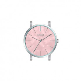 Relógio Watx & Colors 38mm Analógico Crush Rosa - WXCA3018