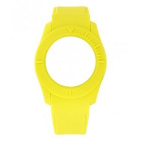 Bracelete Watx & Colors S Caipirinha Amarelo - COWA3562