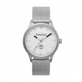 Relógio Timberland Williamsville Prateado - TBL15420JS04MM