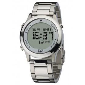 Relógio EGO Dixx - EG7154SS32N