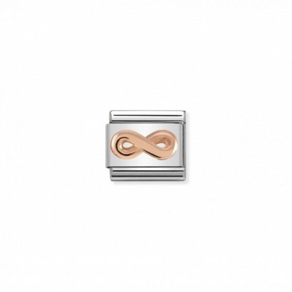 Link Nomination Composable Classic Infinito - 430106/03