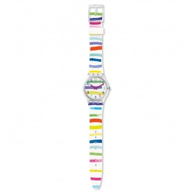 Relógio Swatch Originals Gent Colorland - GE254