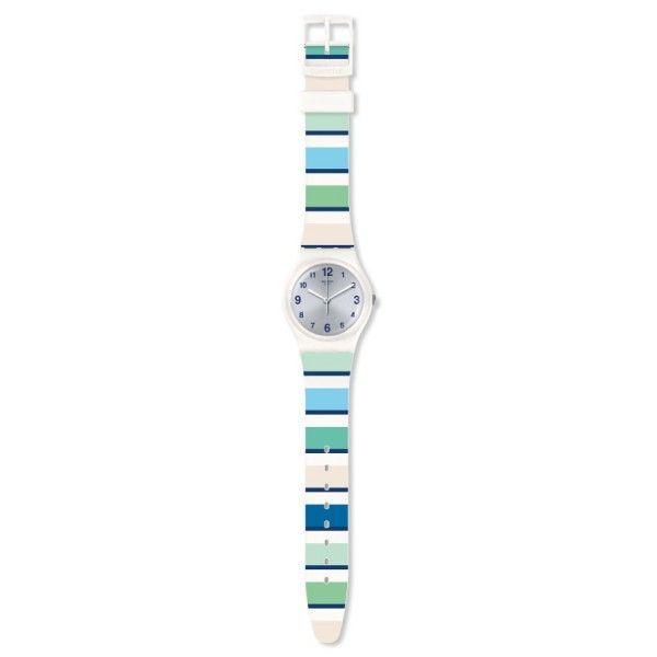 Relógio Swatch Originals Gent Marinai - GW189