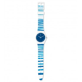 Relógio Swatch Originals Gent Sea View - GW193