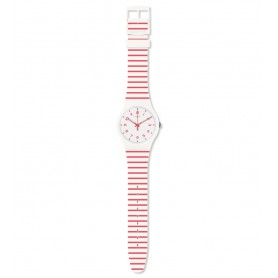 Relógio Swatch Originals New Gent Redure - SUOW150