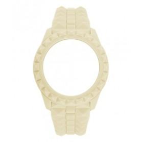 Bracelete Watx & Colors M Grunge Amarelo - COWA7022