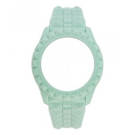 Bracelete Watx & Colors M Grunge Verde - COWA7021