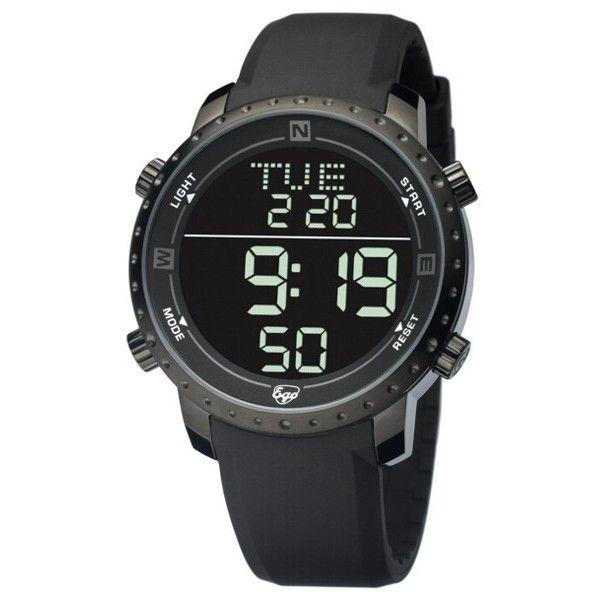 Relógio EGO Challenge - EG5290PP32E