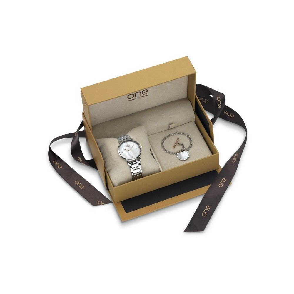 Relógio One Memorable Box Set - OL7892WA81L