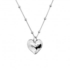 Colar Hot Diamonds Touch Heart - DP678
