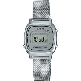 85a18bbfbad Relógio Casio Collection - LA670WEM-7EF