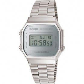 Relógio Casio Collection Digital - A168WEM-7EF