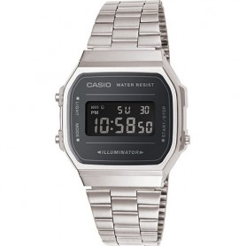 Relógio Casio Collection Digital - A168WEM-1EF