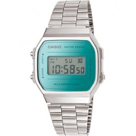 Relógio Casio Collection Digital - A168WEM-2EF