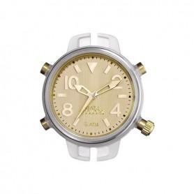 Relógio Watx & Colors M Analógico Gold Dourado - RWA3002R