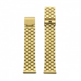 Bracelete Watx and Co 38mm Basic Dourado Amarelo - WXCO3007