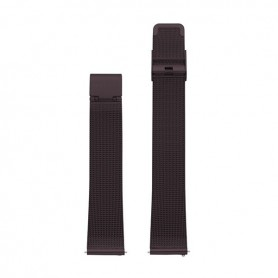 Bracelete Watx & Colors 38mm Mesh Pixel Roxo - WXCO2005