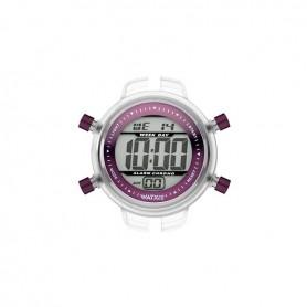 Relógio Watx & Colors S Digital Pixel Roxo - RWA1517
