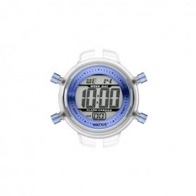 Relógio Watx & Colors S Digital Pixel Azul - RWA1515