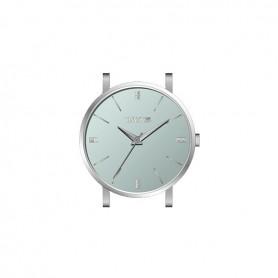 Relógio Watx & Colors 38mm Analógico Grunge Verde - WXCA3020
