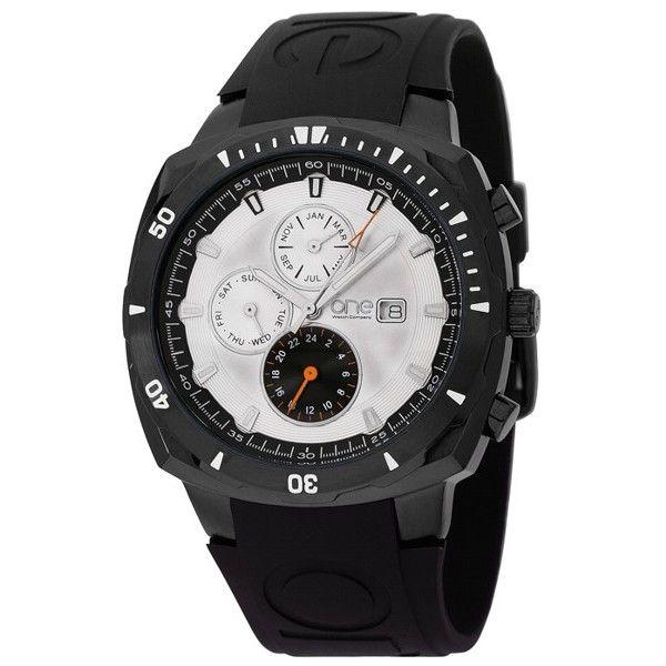 Relógio One Magnetic - OG3859BP11E