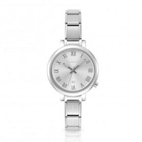 Relógio Nomination Paris Big Prateado - 076011/017