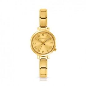 Relógio Nomination Paris Classic Dourado - 076020/019