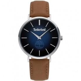 Relógio Timberland Rangeley Castanho - TBL15514JS03