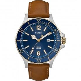 Relógio Timex Harborside Azul - TW2R64500