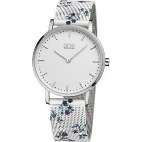 Relógio One Bohemien Branco - OL7723CF81L