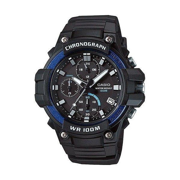 Relógio Casio Collection Analógico - MCW-110H-2AVEF
