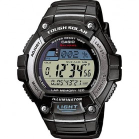 Relógio Casio Collection Digital - W-S220-1AVEF