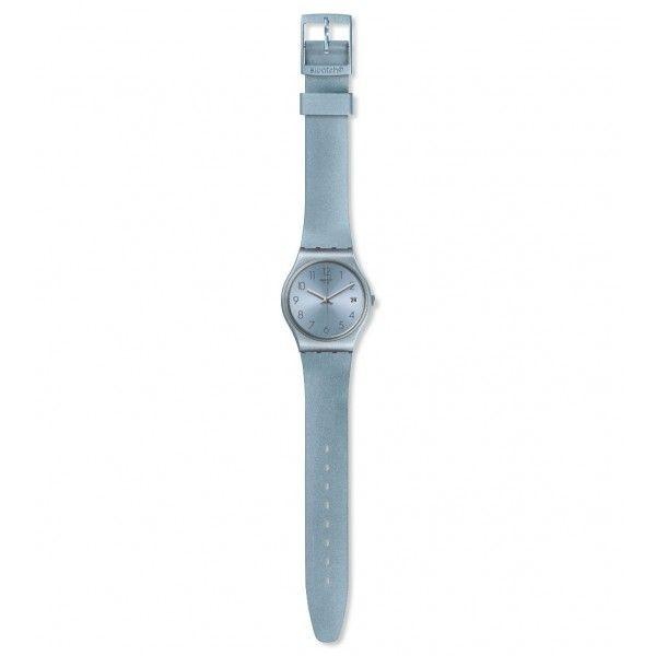 Relógio Swatch Originals Gent Azulbaya - GL401